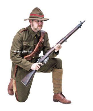 New Zealand WW1