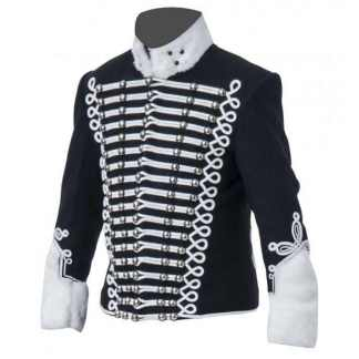 Prussian Napoleonic War uniforms and equipment