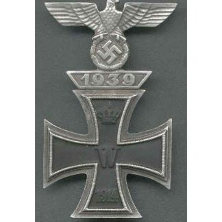 WW2 German Medals
