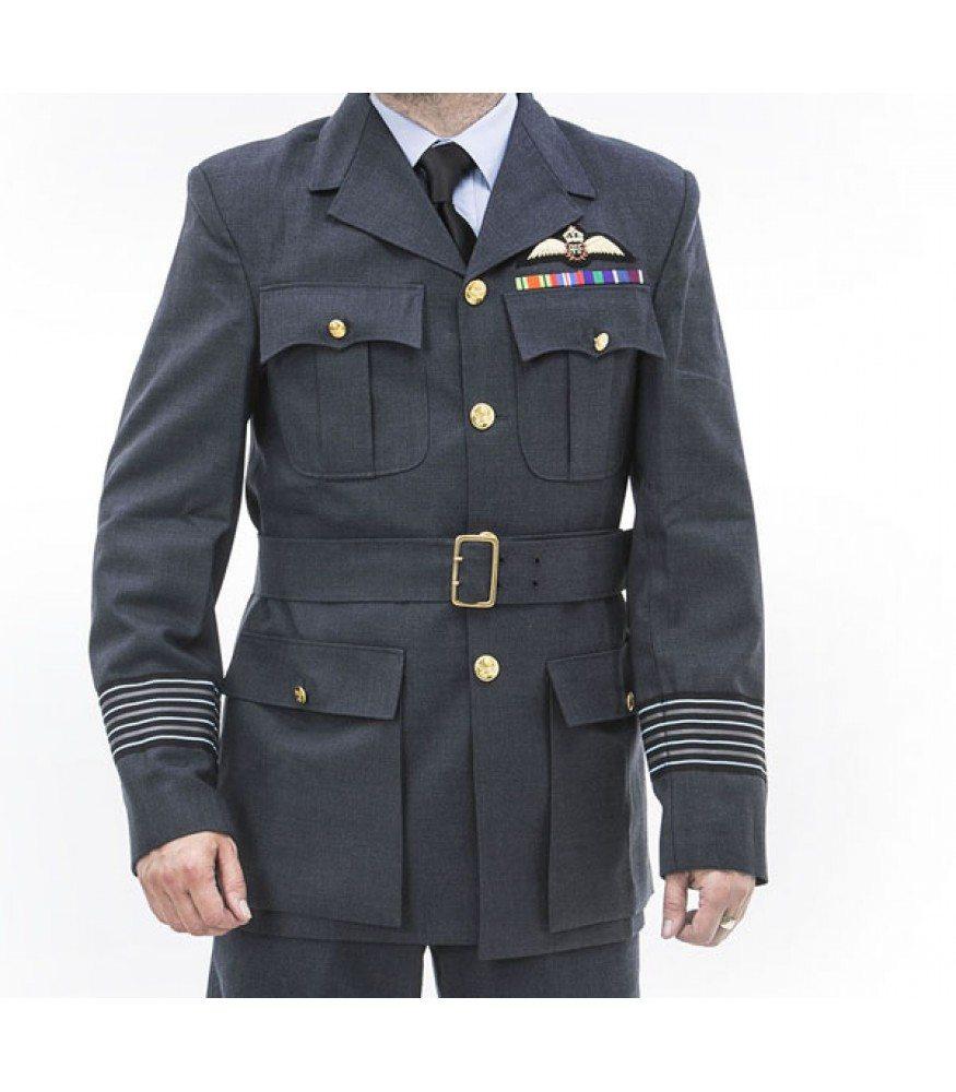 Ww2 British Raf Group Captain Uniform Reproduction Ww1