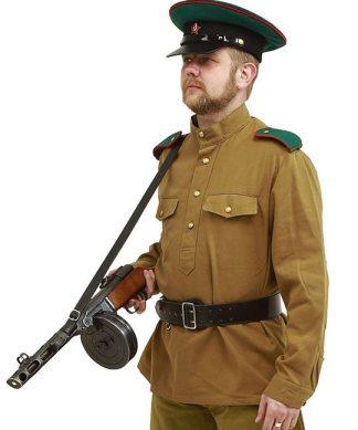Soviet Russia WW2