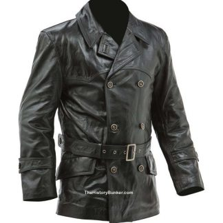 Leather Clothing