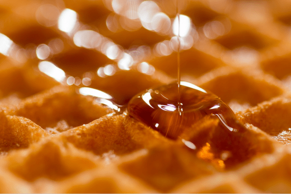 The History of Maple Syrup