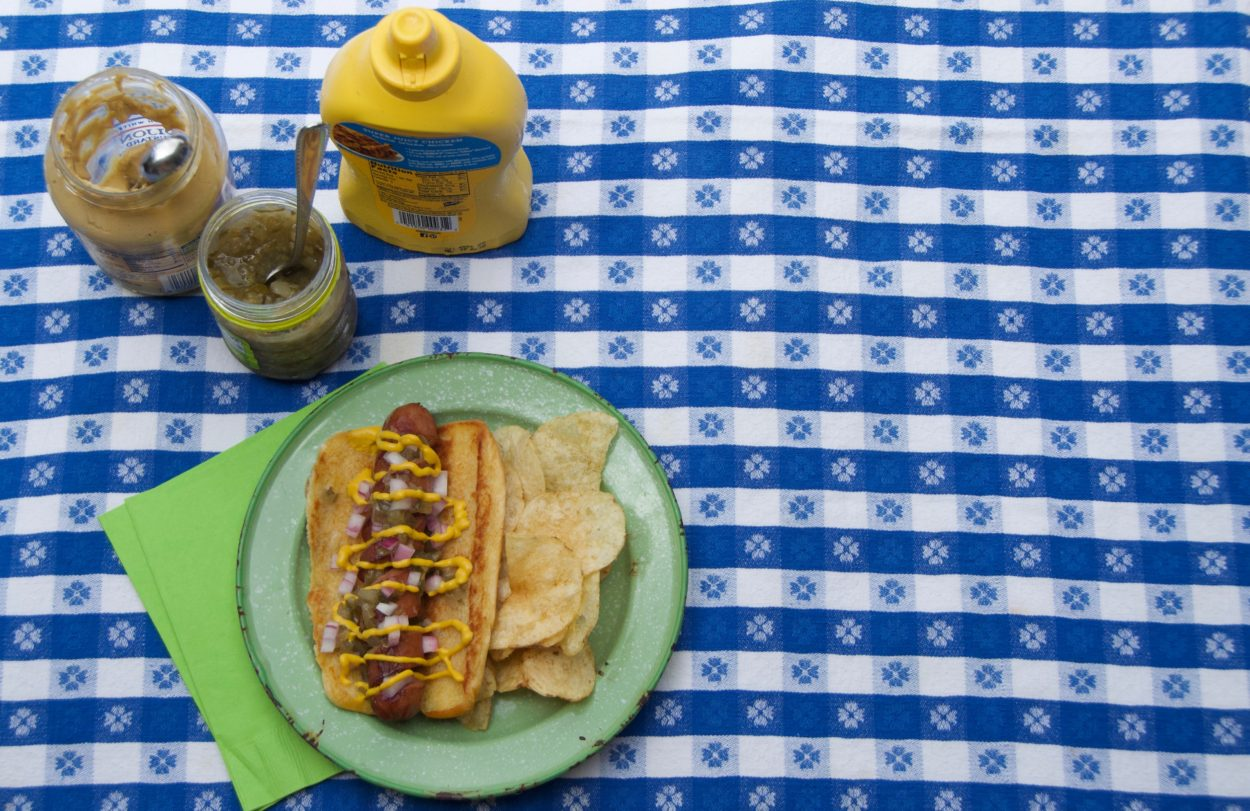 Hot Dog Hacks for Your Next Cookout