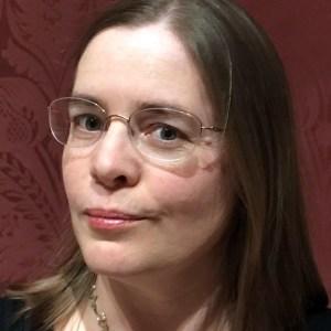 Abby Chandler, PhD