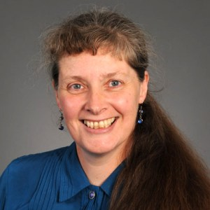 Roxanne Reddington-Wilde, PhD