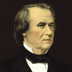 Image result for PRES. Andrew Johnson
