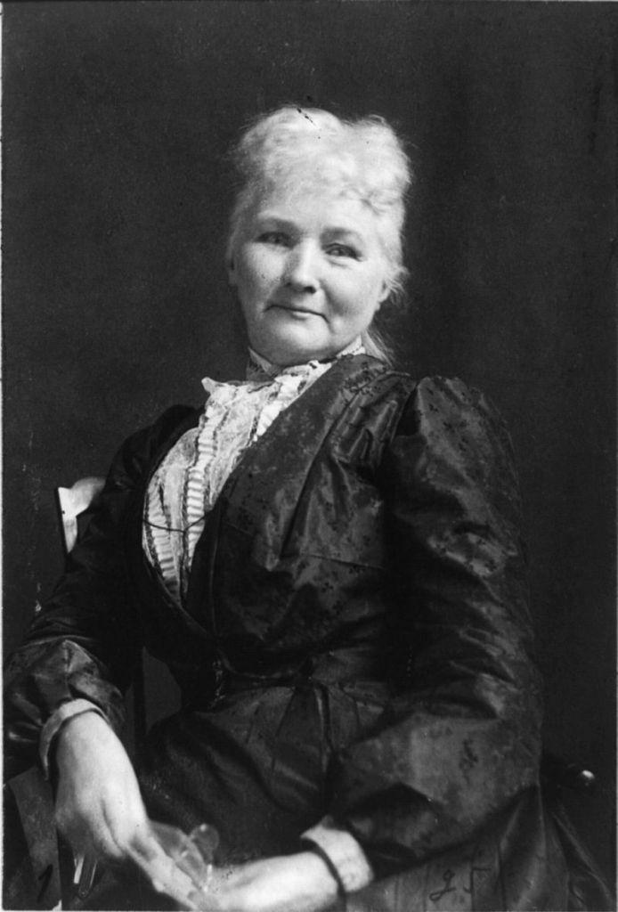 """Mary Harris Jones """"Mother Jones"""""""