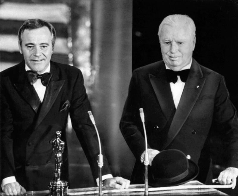 Charlie Chaplin Oscar