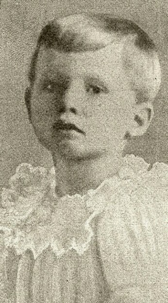 Prince Henry of Prussia.