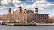 Ellis Island, NYC, USA