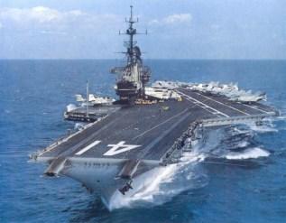 USS Midway, San Diego, USA