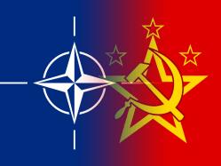 NATO vs Układ Warszawski