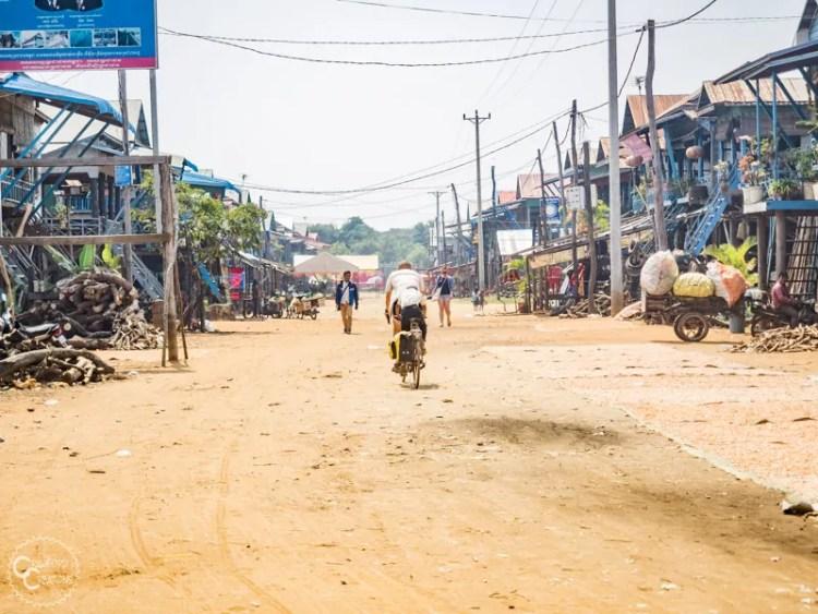 Cambodia - Siem Reap - Kompong Phluk