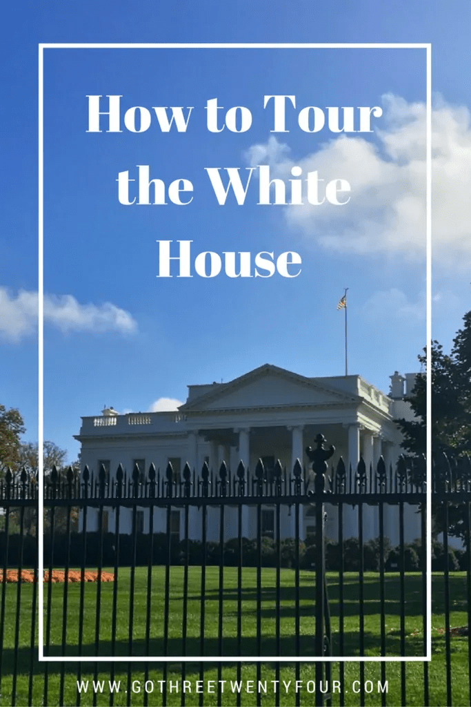 how-to-tour-the-white-house