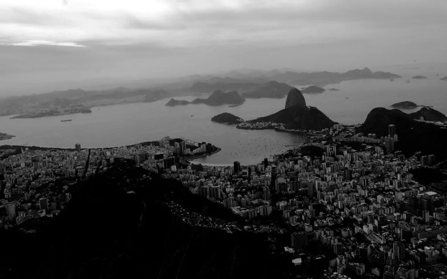 UNESCO World Heritage Site #19: Rio de Janiero:  Carioca Landscapes between the Mountain and the Sea