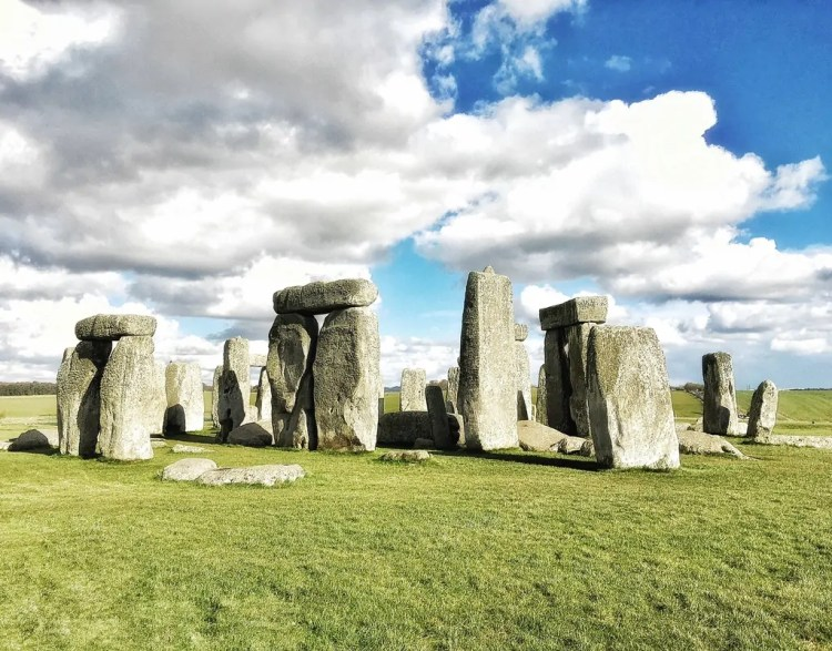 tess of the d urbervilles stonehenge