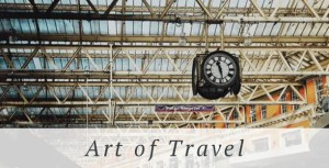 Explore the Blog - Art of Travel