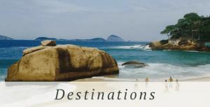 Explore the Blog - Destinations