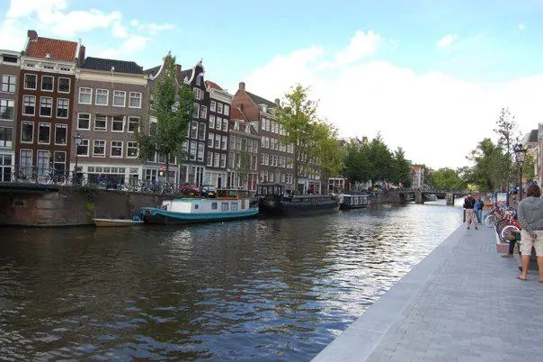 The Canals