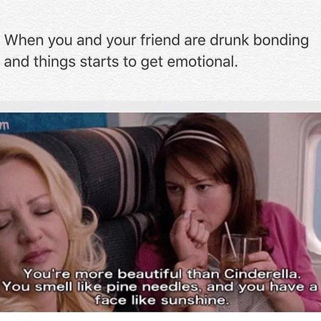 Airplane Travel Memes