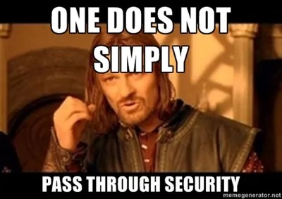 sean bean airport security meme