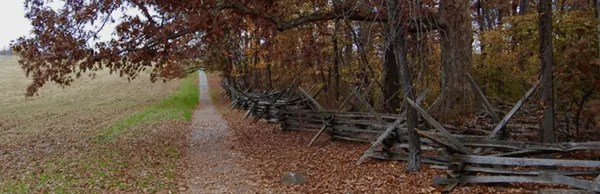 Visiting Hallowed Ground on Halloween: My Trip to Gettysburg