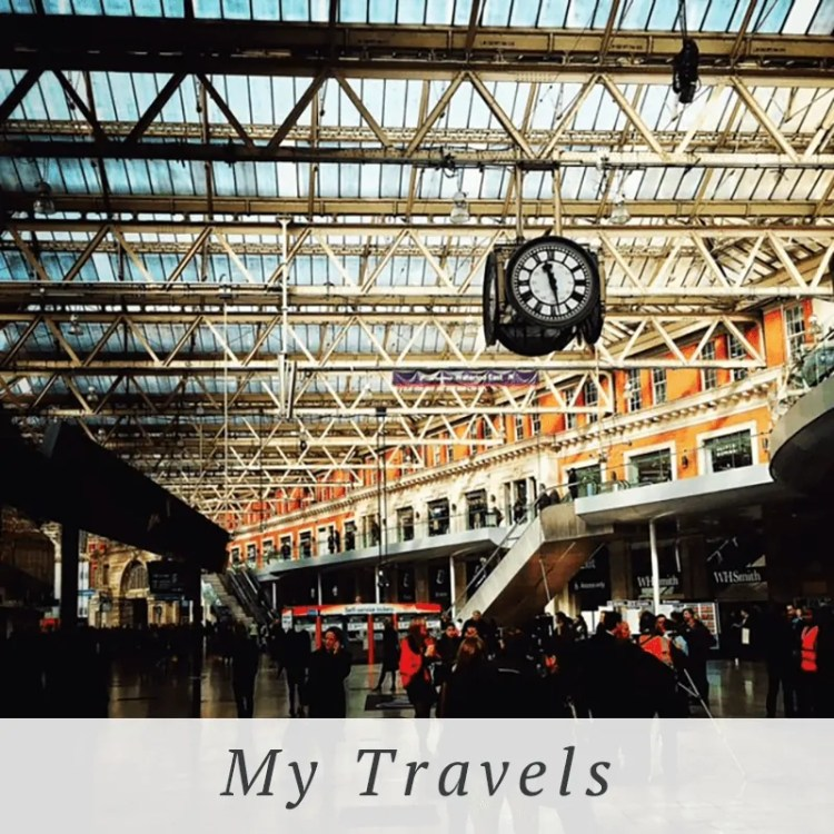 My Travels