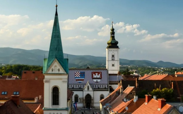 10 Gorgeous Historic Places in Zagreb, Croatia