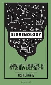 The cover of Slovenology