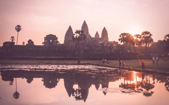 Angkor Wat Sunrise: The Truth Behind those Perfect Photos