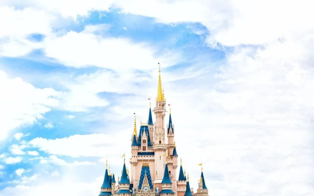An Irreverent History of Disney World