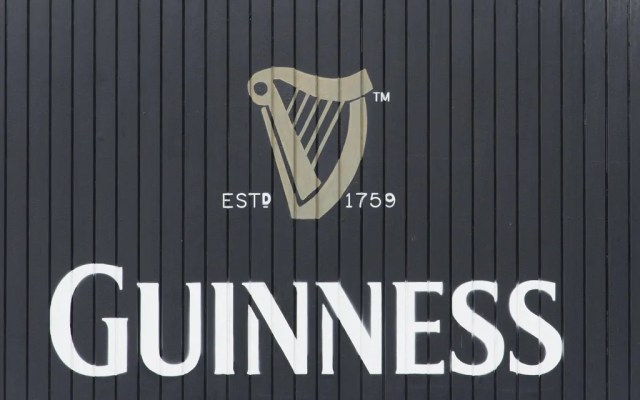 The Storied History of the Guinness Storehouse