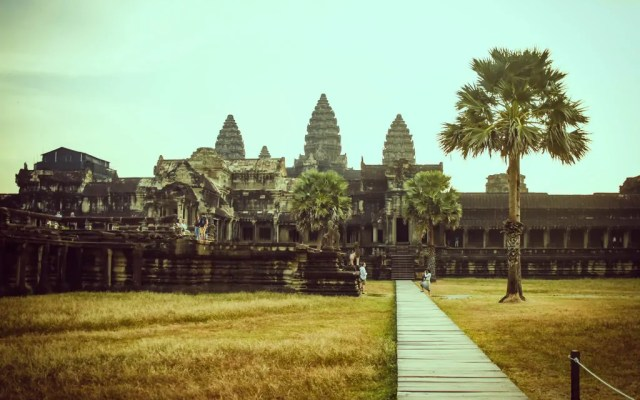 The Ultimate List of Things to do in Siem Reap plus Bonus Travel Guide