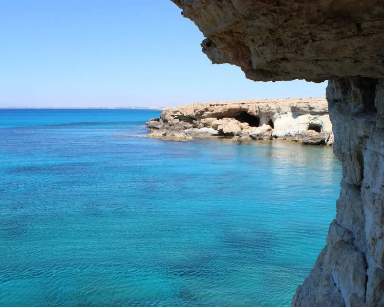Cyprus - Ayia Napa - Cape Greco - Pixabay