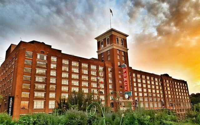 Atlanta's Ponce City Market