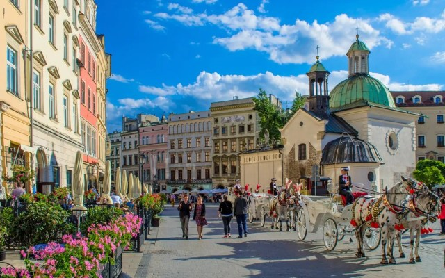 Rick Steves Over Brunch: Poland Rediscovered: Kraków, Auschwitz, and Warsaw