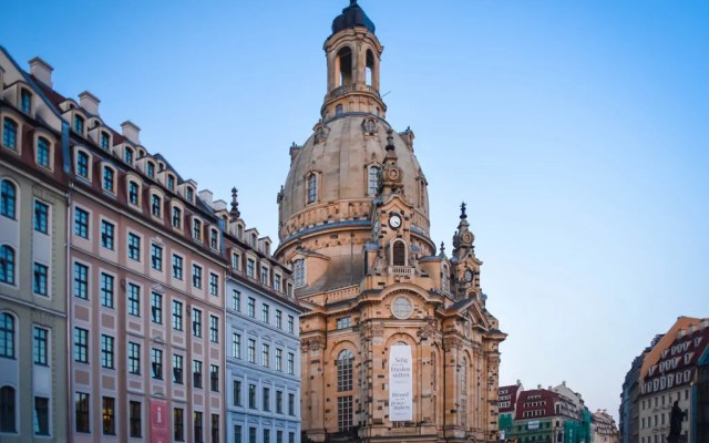 27 Pictures of Dresden to Inspire Your German Wanderlust