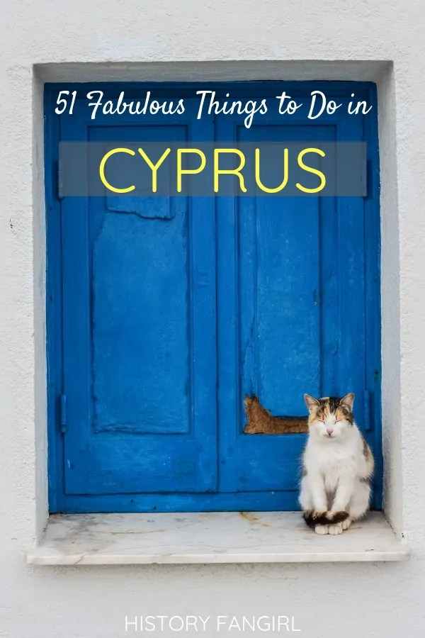 Things to Do in Cyprus