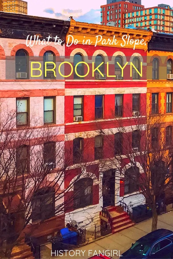 Things to Do in Park Slope, Brooklyn