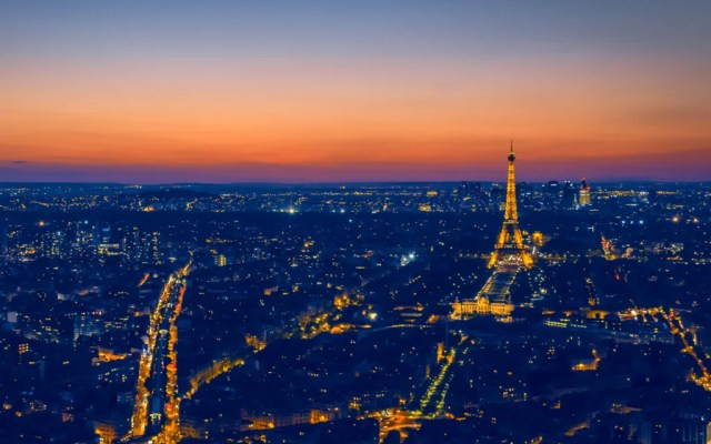 50 Quotes about Paris Celebrating Its Triumphant Beauty