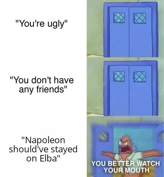 spongebob history memes