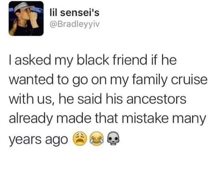 US History Meme