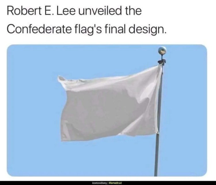 Confederate Flag Meme