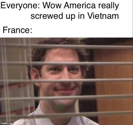 Vietnam Wars Memes