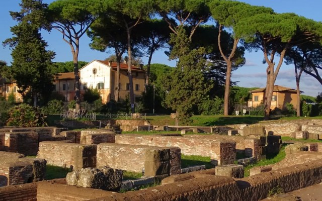 10 Reasons to Visit Ostia Antica from Rome & How to Do It!