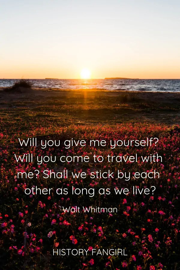romantic travel quotes