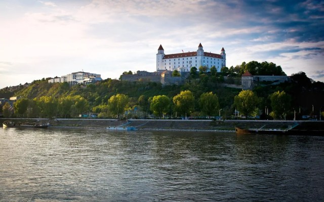 Vienna or Bratislava? Which Danube City is Right for You?