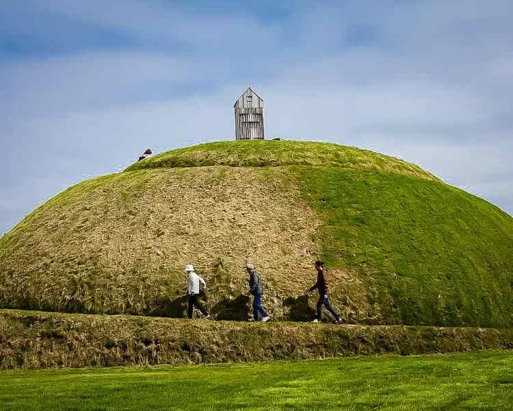 Iceland - Reykjavik - Thufa - 3 Days in Reykjavik Itinerary