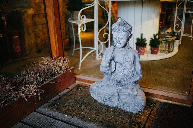 Buddha is founder of Buddhism. Buddhist literature add to the history.